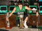 Entrevista a Ricky Rubio, que cumplió 100 partidos en Liga ACB