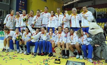 seleccion-espanola-balonmano-femenino