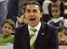 Sergio Scariolo firma con el Khimki y sigue pensando en España