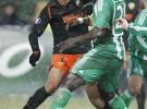 Copa de la UEFA: el Valencia se clasifica como segundo de grupo