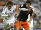 El Real Madrid se enfrenta al Valencia en un partido vital