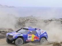 Suspendida la etapa de hoy en el Dakar