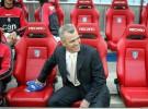 El Atlético de Madrid destituye a Aguirre y contrata a Abel Resino como nuevo entrenador