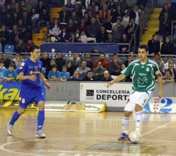 Inter Movistar ganó en Lugo