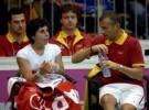 Copa Federación: España luchará contra Serbia para seguir en el Grupo Mundial