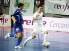 LNFS: Murcia acogerá un duelo en la cumbre