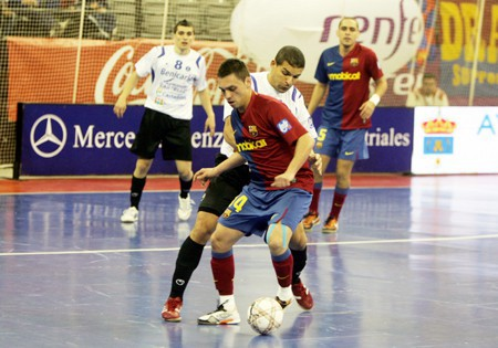 El FC Barcelona logró la victoria en un partido espectacular