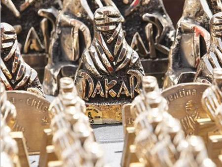 Dakar2009