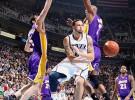 Los Jazz ponen fin a la racha de victorias de los Lakers