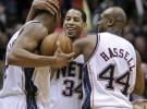 NBA: Resumen 23/02