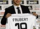 Lass Diarrá y Julien Faubert, inscritos en Champions por el Real Madrid