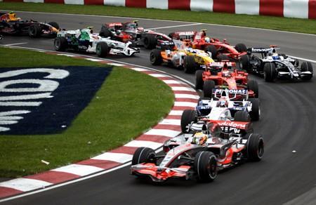 Superlicencias Fórmula 1