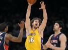 NBA: Resumen 17/02