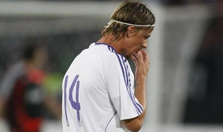 Guti se marchará del Real Madrid en 2011
