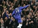 El Chelsea gana por la mínima a la Juve