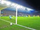 El Villarreal empata en casa a uno