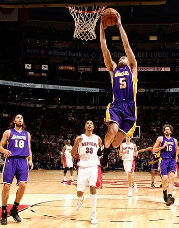 LakersRaptors
