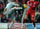 El Liverpool se aleja del liderato de la Premier tras caer 2-0 ante el Middlesbrough