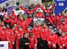 Loeb comienza el Mundial ganando el Rally de Irlanda por delante de Dani Sordo