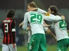 Las grandes ligas se quedan sin equipos en la UEFA