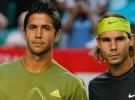 Rafa Nadal entra en la primera lista de la Copa Davis