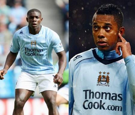 Manchester City en problemas