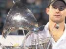 El torneo de tenis de Dubai se va quedando sin los top ten