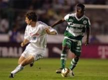 Comienzan las semifinales de la Champions League de la CONCACAF