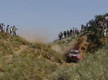 Un informe indica que el Dakar provocó daños ambientales en Chile