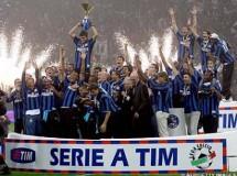 Calcio: el Inter lidera con siete puntos de ventaja