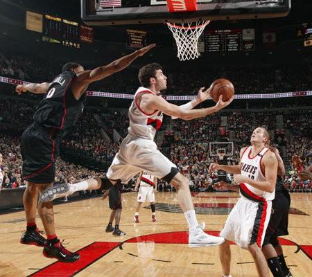 NBA: Resumen 23/03