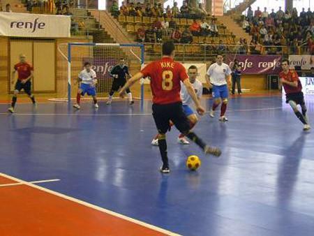 España estará en el próximo Campeonato de Europa