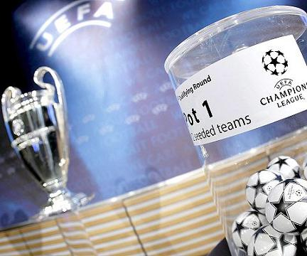 Hoy se celebra el sorteo de los cuartos de final de la Champions League