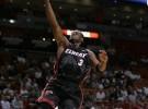NBA: Resumen 14/03