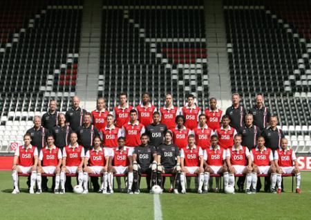 El AZ Alkmaar se ha proclamado campeón de Holanda