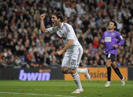 El Real Madrid intentará repetir ante el Málaga el triunfo que logró en la primera vuelta