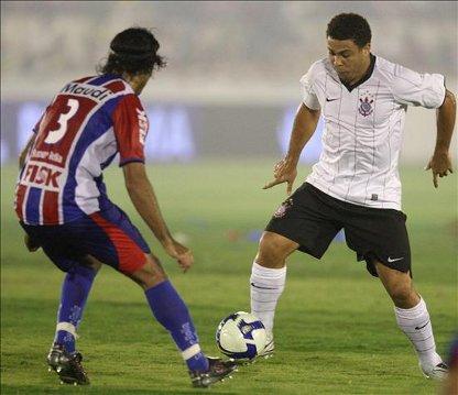 Ronaldo abre la polémica en Brasil sobre su regreso a la selección