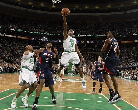 NBA: Resumen 3/04