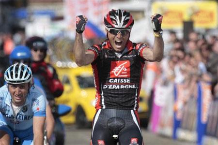 Piden 2 años de sanción para Valverde en Italia