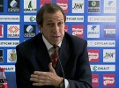 Víctor Muñoz es destituido como técnico del Getafe