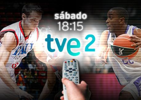 Liga ACB: arranca la semifinal entre Tau Vitoria y Real Madrid
