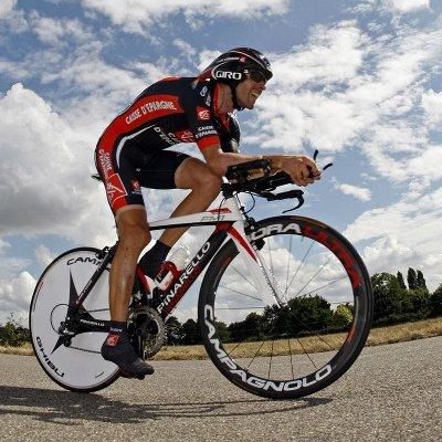 Alejandro Valverde es suspendido por el CONI