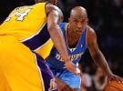 NBA Playoffs'09: Denver empata la serie a 1