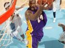 NBA Playoffs'09: Lakers ganan en Denver