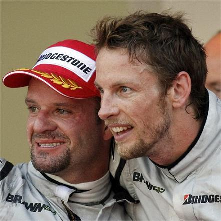 Button gana en Monaco