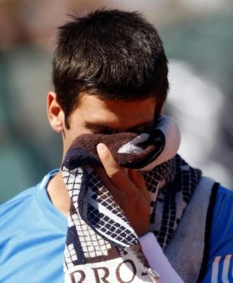 Djokovic cae eliminado