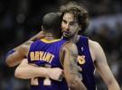 NBA Playoffs'09: los Lakers vuelven a la Final de la NBA
