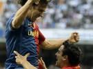 El F.C. Barcelona gana 2-6 en el Bernabéu y sentencia la Liga