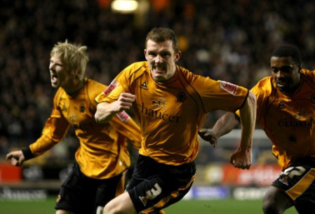 El Wolverhampton Wanderers estará en la Premier al ser campeón de Championship