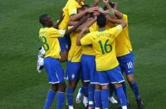 Copa Confederaciones: Brasil golea por tres a cero a Estados Unidos